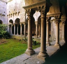 Claustre de Sant Pere de Galligants