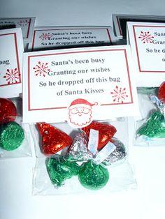Jess Lynn Creations: Post Christmas Jumbo Post