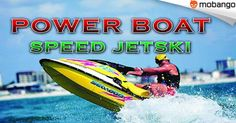 "Enjoy the ride on the Hydroplane with ""Powerboat - Speed Jet Ski"" It's too much fun. By ‪#‎HIL‬ Download now: http://www.mobango.com/powerboat-speed-jet-ski/?cid=1935144&catid=10&track=Q106X2044"