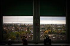 A view of Smethwick. England. 2016. © Diana Markosian / Magnum Photos