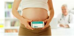Tel Aviv's Nuvo Group has developed the mobile monitor PregSense, which gives both mom and the doctor lots of continuous information.