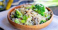 Рассыпчатый рис за 3 минуты. Спасибо тому, кто придумал это!