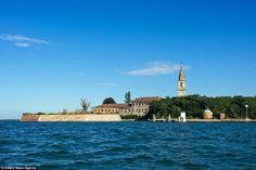 The Most #Haunted Place on Earth - Poveglia