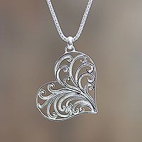 Lace Valentine from @NOVICA, They help #artisans succeed worldwide.