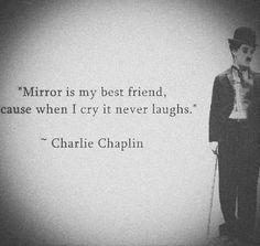 on self-reflection