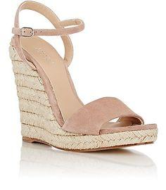 c8415cfb0cf Barneys New York Fania Platform Wedge Sandals - Heels - 504410681 Platform  Wedge Sandals