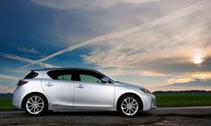 Chemtrails in advertising - desensitizing sheeple daily ◆  2011 Lexus CT 200h Premium, anAWDrivers Log Car Review  Read more:http://www.autoweek.com/article/20110517/carreviews/110519864#ixzz2mFMW9d5WFollow us:@Autoweek on Twitter AutoweekUSA on Facebook