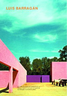 Barragan luis barragan arquitecto