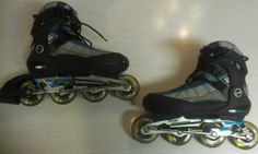 Rollerblade Pivot Womens In Line Skates - Size 9 - Rollerblades -