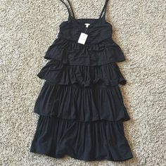 J. Crew brand new with tags dress size M Brand New j. Crew dress size M J. Crew Dresses Midi