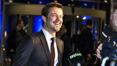 Le prince héritier Frederik Prince Frederik Of Denmark, Danish Royal Family, Danish Royals, Crown Princess Mary, Old Pictures, The Man, Earth, Videos, Denmark