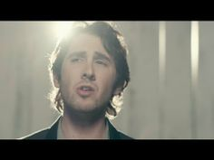"Be ""Brave"" by Josh Groban. Reach out your hand to what you don't understand, even when you want to run away."