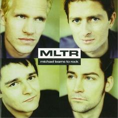 """I'm listening to """"That's Why You Go Away-Michael Learns To Rock"""". Let's enjoy music on JOOX!"""