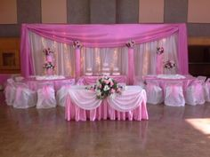 pictures quinceanera table decorations Party Decorations