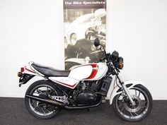 Yamaha Unlisted Motorbike RD250 LC 0 MILES BRAND NEW OLD STOCK UNRESTORED | eBay