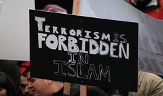 Terrorism is alien to Islamic thoughts