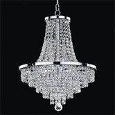 Found it at Wayfair - Vista 8 Light Chandelier