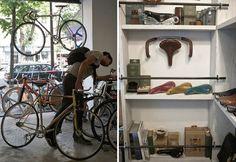 bicycle photo blogs | HiP Paris Blog » Paris' Best Bike Shops                                                                                                                                                                                 More