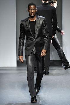 Calvin Klein Fall/Winter 2010/2011 Menswear