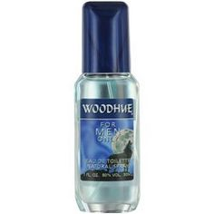 WOODHUE by Fragrances of France EDT SPRAY 1 OZ (UNBOXED) by WOODHUE. $3.84. Design House: Fragrances of France. EDT SPRAY 1 OZ (UNBOXED) Design House: Fragrances of France