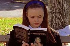 xx The Rory Gilmore reading challenge--all 339 books referenced on The Gilmore Girls. xx The Rory Gilmore reading challenge--all 339 books referenced on The Gilmore Girls. Rory Gilmore, Gilmore Girls Books, I Love Books, Great Books, Books To Read, Book List Must Read, Ya Books, Book Challenge, Reading Challenge