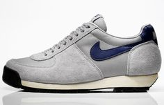 Nike Lava Dome / No. 14 on The 30 Most Influential Sneakers of All Time