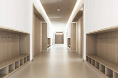 Institución benéfico social Padre Rubinos_Elsa Urquijo Architects_A Coruña