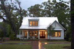 Palmetto Bluff residence, designed by Bear Hill Interiors