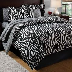 Zebra Bedroom Ideas For Adults - http://www.interior-design-mag.com/home-design-ideas/zebra-bedroom-ideas-for-adults.html
