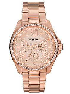 FOSSIL CECILE | AM4483