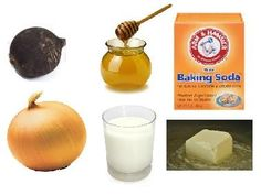 Natural Cough Remedies and Sore Throat Remedies