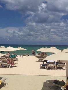 Mamita´s Beach Club, Playa del Carmen