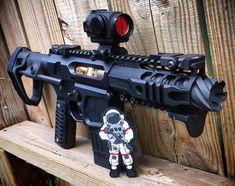 811 Likes, 3 Comments - Guns Airsoft Guns, Weapons Guns, Guns And Ammo, Ar Pistol Build, Ar15 Pistol, Assault Weapon, Fire Powers, Custom Guns, Armada