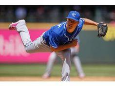 LA Dodgers at Kansas City Royals 6/23/14 - MLB Picks & Predictions » Picks and Parlays