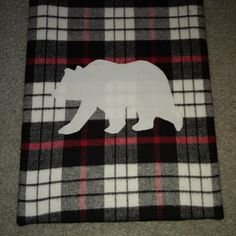 New flannel canvas available!
