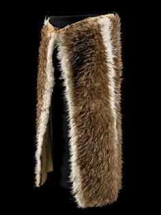 Kahu kiwi (kiwi feather cloak) | Collections Online - Museum of New Zealand Te Papa Tongarewa Google Art Project, Cloak, Kiwi, Feather, Museum, Collections, Quill, Mantle, Feathers