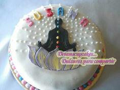 Namasté Cake.