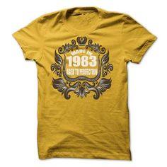 Were you born in 1983 T Shirts, Hoodies, Sweatshirts