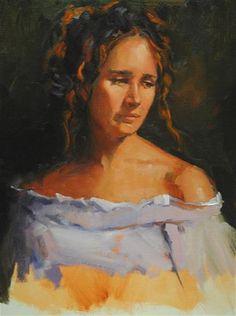 Daily Paintworks - Laurie Johnson Lepkowska