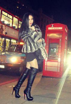 Mini Vacation to London.. | Chicisimo
