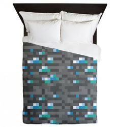 18 Geek Chic Bedspreads, Comforters and Duvet Covers - Homes and Hues