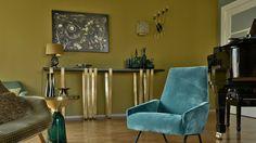 Colour4design | wunderbares eklektisches Design | Indigo Sessel | BRABBU ist eine Designmarke, die einen intensiven Lebensstil wiederspiegelt. Sie bringt stärke und kraft in einem urbanen Lebensstil Wohndesign | Wohnzimmer Ideen | BRABBU | Einrichtungsdesign | luxus wohnen | wohnideen | www.brabbu.com