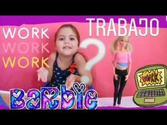 videos #isabellove - YouTube Barbie Fashionista, Afro, Videos, Youtube, Toys, Ken Doll, Happy Children, Youtubers, Video Clip