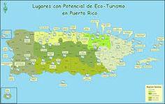 Resultado de imagen para lugares turisticos de puerto rico