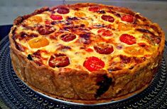You searched for piirakka Savory Pastry, Savoury Baking, Baking Recipes, Cake Recipes, Frozen Cheesecake, Great Recipes, Favorite Recipes, Good Food, Yummy Food