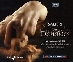 A. Salieri - Les Danaides