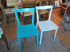 Stühle bei HIOB Zofingen  #Schnäppchen #Trouvaille