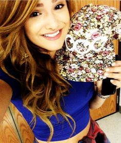 Chachi Gonzales Mom