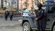 Ταχρίρ, 5 χρόνια μετά: σε αστυνομικό κλοιό το Κάιρο
