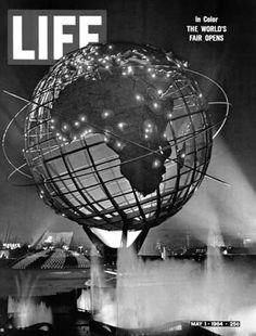 94 Best 1964 World's fair NY images in 2018 | World's fair, New York  World S Fair Map on